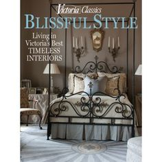 Victoria Blissful Style 2012