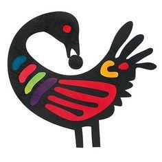 Sankofa wall art