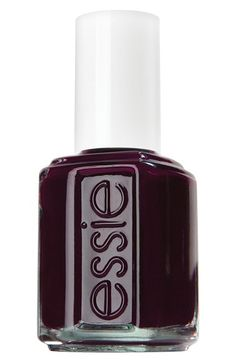 essie Purples Luxedo Nail Polish $9, get it here: http://rstyle.me/~2XziM