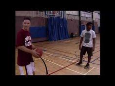 Steve Nash's New NBA Where Amazing Happens Commercial