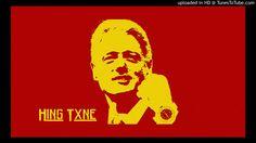 King Txne - Bill Clinton (Prod. by Pimpman)