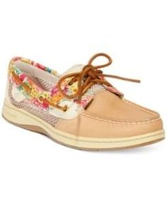 Sperry Top-Sider Bluefish Womens Boat Shoes