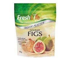 Fresh Life Silver Platter Figs Gourmet Silver Platters, Online Supermarket, Figs, Coconut Water, Free Food, Snacks, Fruit, Vegetables, Climbing