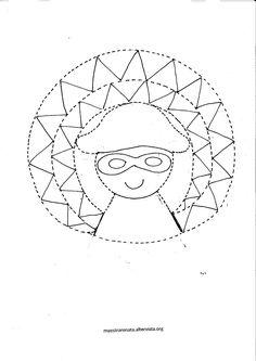 Origami, Mandala, Arts And Crafts, Artsy, Puzzle, Costumes, Vintage Paper, Vintage Paper Dolls, Paper Envelopes