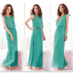 Summer dress 2015 women maxi dress female plus size women clothing sexy long dress women robe evening party women dress