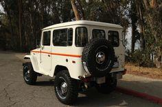TOYOTA-LAND-CRUISER-FJ40-4X4-RESTORED-RARE-VINTAGE-TRUCK-4WD-J   Land Cruiser Of The Day!
