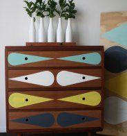 DIY: 10 idées pour customiser un meuble en bois - Marie Claire Maison