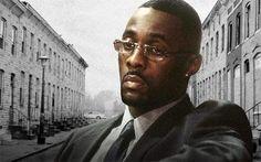 Idris Elba Pictures, Blog, Interviews, News, Trivia, Idris Elba Biography