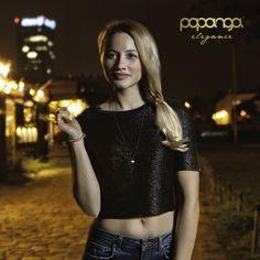 OUT NOW: Papanga® Elegance Edition – die erste Krone, die nie verrutscht! #papanga www.papanga.de