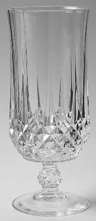 Longchamp Glassware Set Of 4 Diamax Highball Glasses 12