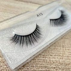 Feature: · Super soft lashes, comfortable to wear · High quality lashes · Strong band · Cruelty free · Reusable Silk Lashes, Natural Eyelashes, False Lashes, Cruelty Free, Christmas Gifts, Strong, Band, Makeup, Handmade