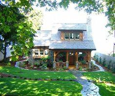 Beautiful Tiny House Cottage