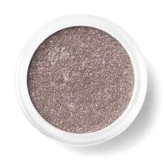 The best eyeshadow... looks good on everyone!  Celestine by Bare Minerals