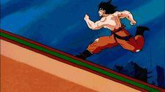 Goku-attaque-Slug.gif (500×280)
