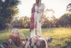 Children of the Tribe #Family http://www.childrenofthetribe.com/