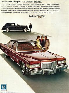 ACRS Factory Airbag System In 1976 Cadillac Fleetwood