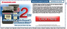 Save $2 on Blackdiamond, Whitediamond, and diamond blend #Marineland #coupon #aquaticsavings #marineland http://shout.lt/v1ZG