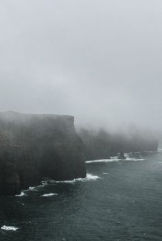 Cliffs of Moher :: Ireland