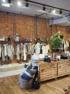 Circle of Trust Concept Store Amsterdam