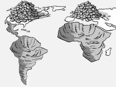 Capitalism did NOT generate the West's wealth; colonialism & imperialism did.