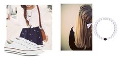 """""""Get Air"""" by geecat on Polyvore featuring Converse"""