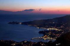 È arrivata la sera, ci rivediamo domani, per un risveglio profumatissimo! Santa Margherita Ligure, River, Outdoor, Instagram, Outdoors, Outdoor Games, Outdoor Living, Rivers