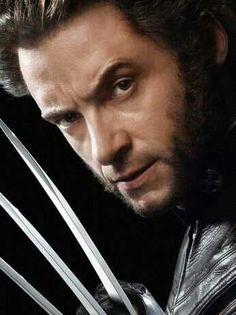 """X-Men: James Howlett """"Logan Wolverine""""/Wolverine"""