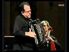 Astor Piazzolla: OBLIVION. Richard Galliano