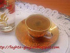 Τα φαγητά της γιαγιάς: Ελληνικός καφές ή τούρκικος - πως φτιάχνεται
