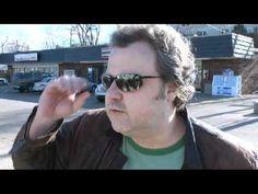 Joe Konrath Beer Diet Day 6 - Part 1