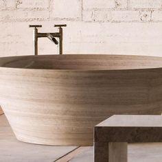 Siena Tazza Bathtub
