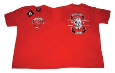 Indian Larry Circus Red T-shirt Larry, Polo Ralph Lauren, Indian, Red, Mens Tops, T Shirt, Clothes, Collection, Fashion