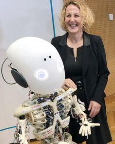 Was sollen Roboter übernehmen? Robot