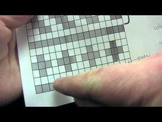 KNITFreedom - Fair-Isle Knitting on DPNs and Magic Loop - YouTube