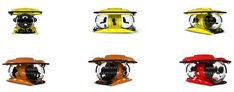 U-Boat Worx Deepest-Diving Personal Submarines