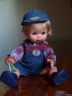 Yo colecciono muñecas ¿ Y tu ?: agosto 2011 Barbie, Antique Dolls, Childhood, Inspiration, Vintage, Playing Doctor, Old Fashioned Toys, Infancy, Smile