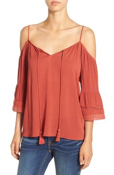 All about this cold shoulder now on mega sale!