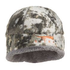 Sitka Gear 90084 Men's Fanatic Optifade Elevated II Fleece Windstopper Beanie for sale online Hunting Hat, Hunting Clothes, Duck Hunting, Hunting Stuff, Sitka Gear, Camo Outfits, Winter Hats For Men, Beanie Hats, Camouflage