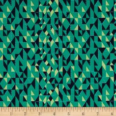 Ty Pennington Impressions 2014 Okalee Jade from @fabricdotcom  Designed by Ty Pennington for Free Spirit, this cotton print is perfect for quilting, apparel and home decor accents. Colors include dark plum, lime and teal green.
