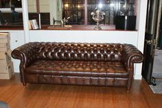 3 Seat Chesterfield