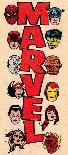 #marvel #marvelcomics #superheroes #silverage #comicwhisperer