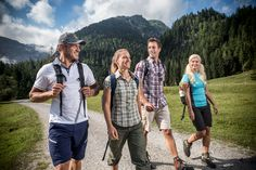 Meet and Greet mit Hermann Maier - in Flachau beim Hermann Maier Wandertag am 29.6.2013 #hermann_maier #flachau