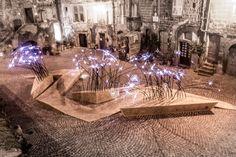 Illuminazioni Arduino centro storico