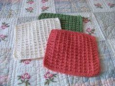 Ravelry: Kitchen Dishcloth ~ Noni's Favorite pattern by Joan Laws