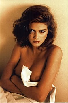 Gia Carangi. Nude.Unknown date.