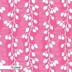 Emma Jean Jansen - Melba - Gum Nuts in Orange Blue One Piece, Modern Fabric, Sewing Hacks, Sewing Tips, Baby Quilts, Sewing Patterns, Orange, Creative, Pink