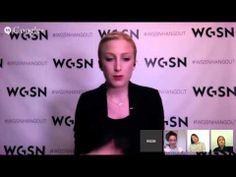 #WGSNHANGOUT: Fashion & Wearable Technology - Google+