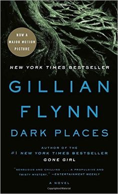 Gillian Flynn is an American author and former television critic for Entertainment Weekly. Flynn has published three novels: Sharp Objects, Dark Places, and Gone Girl. I Love Books, Great Books, Books To Read, My Books, Music Books, Agatha Christie, Reading Lists, Book Lists, Reading Goals