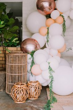 How to Make a Balloon Arch | HOORAY! Mag