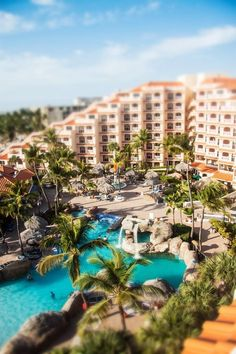 Top 10 Best Honeymoon Destinations - Aruba Island, Caribbean
